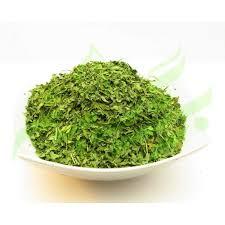 سبزی خشک درجه یک