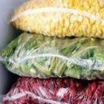 صادرات بهترین سبزیجات منجمد شیراز