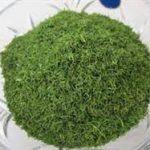 سبزی خشک طبس