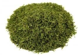 سبزی خشک قرمه