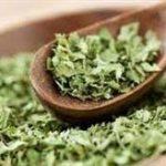 سبزی خشک آش