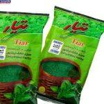 بازار خرید سبزی خشک