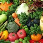 خرید انواع سبزیجات