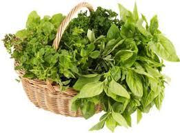 سبزیجات خوردنی