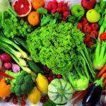 سبزیجات روز