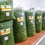 سبزیجات آماده طبخ