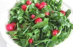 سبزیجات آماده