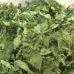 سبزی خشک ارگانیک